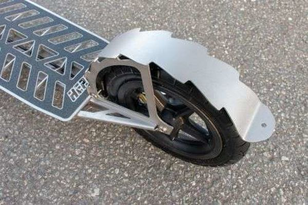 roue arrière frein hepros ultra air