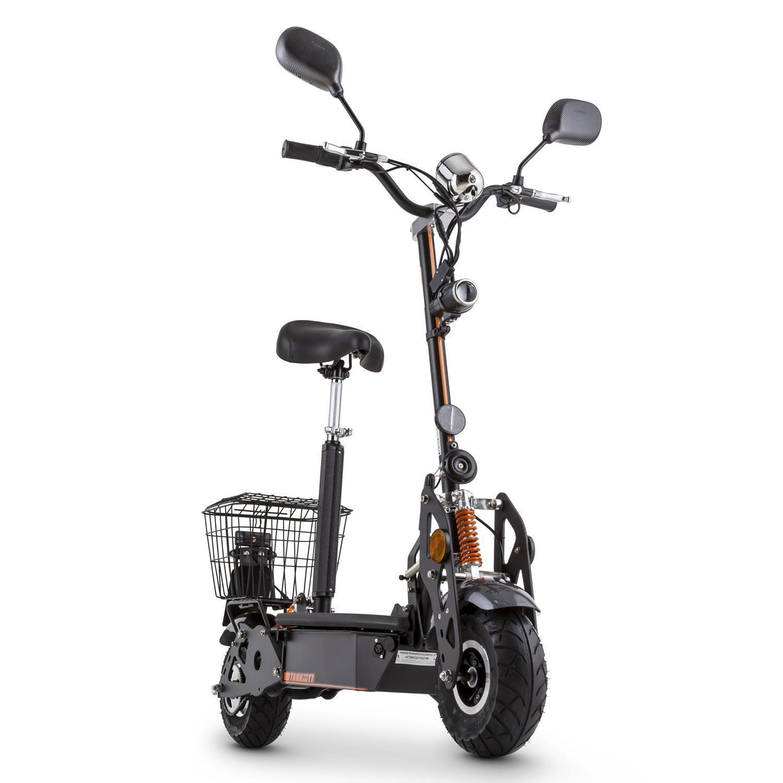 Scooter électrique Takira moteur 800w en Promo -20%
