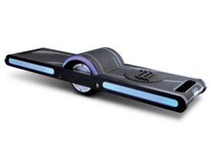 Skate électrique une roue gyroscopique