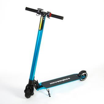 Trottinette HOVERTROTT électrique Bleu en Promo -51%