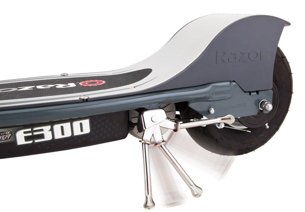 béquille trottinette razor E300