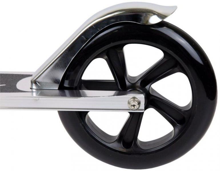 grande roue trottinette ultrasport