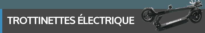 Guide meilleures trottinettes électrique