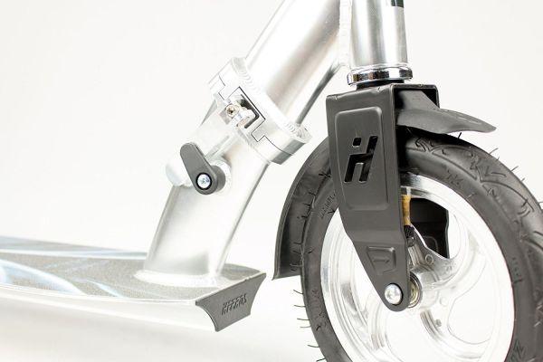 mecanisme de pliage trottinette Hepros xxxl