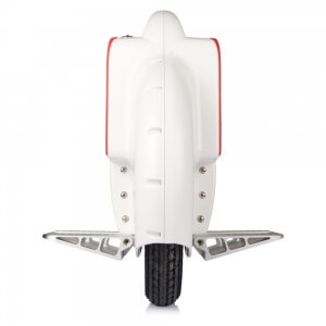 monoroue Airwheel X3 de face