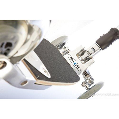 plateforme flexible micro kickboard classique