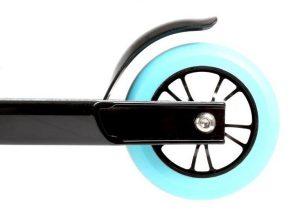 roue métal renforcé à rayon Blunt Colt