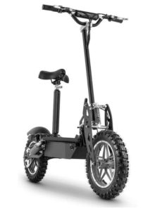 trottinette cross Beeper 1000w