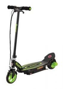 trottinette razor power core e90