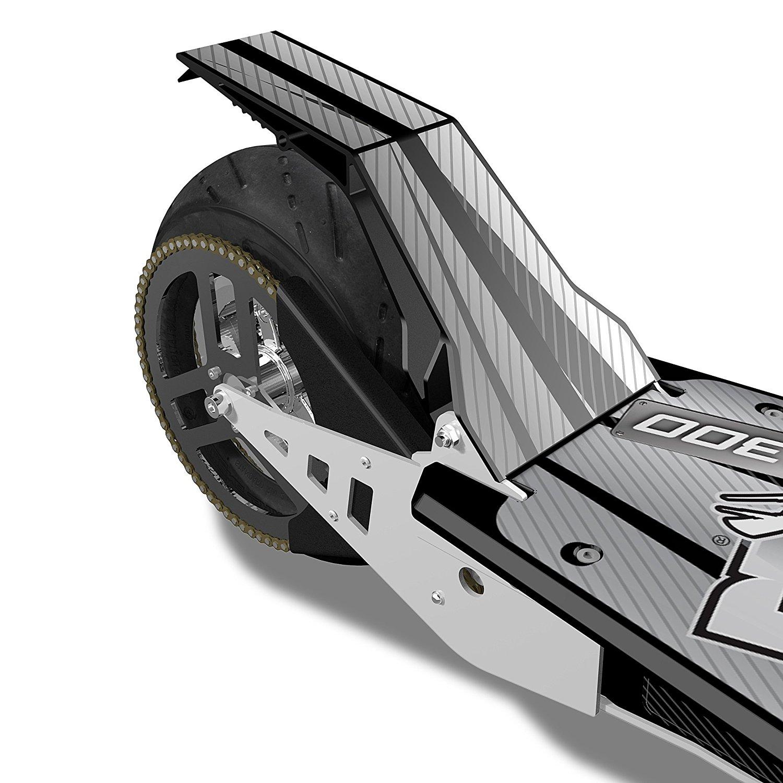 trottinette uberscoot 300W moteur chaine