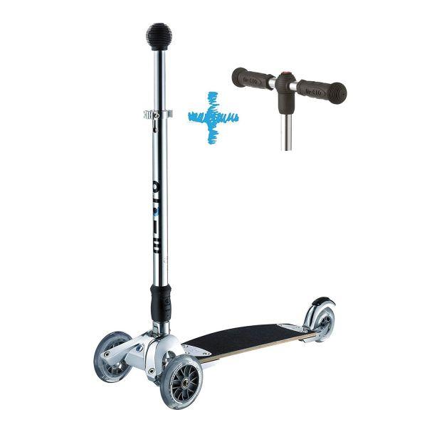 trottinette 3 roues adulte micro kickboard