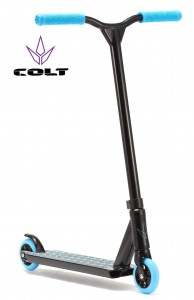 trottinette freestyle Blunt coltBlunt Scooter