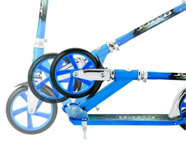 trottinette grande roue pour adulte Razor A5 Lux