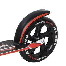 grande roue trottinette adulte RX-205