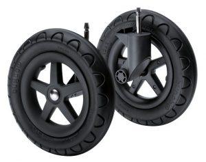 Les roues à pneumatique pour trottinette