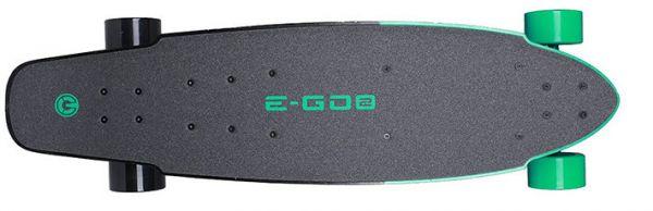 skateboard electrique yuneec e-go 2