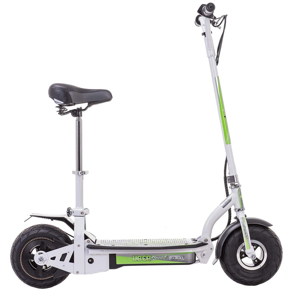 Lunex EO E-Scooter 300W en Promo -40%
