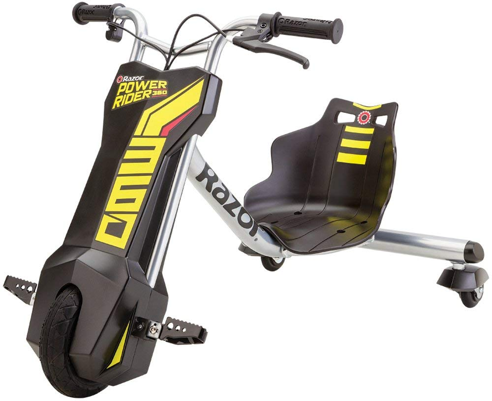Tricycle Razor Power Rider 360 en Promo -35%