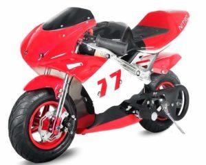 Mini Pocket bike 49cc ps77